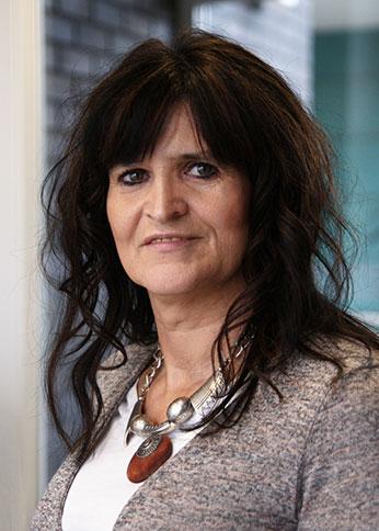 Manuela Witzel